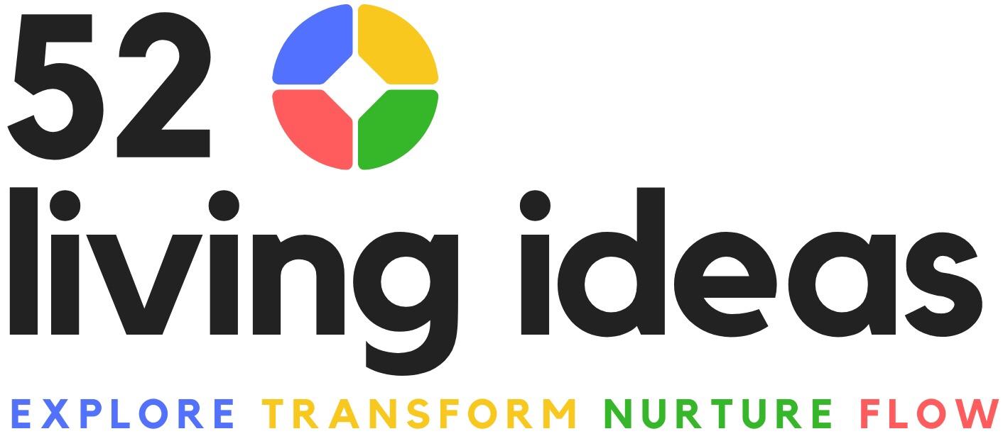 52 Living Ideas Logo